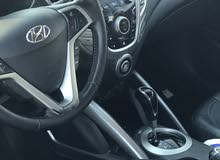 Hyundai Veloster 2012 for sale in Zarqa