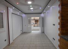 للبيع  شقة 90م خطوات للبحر في شاطئ النخيل الاسكندرية