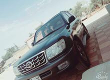 2007 Land Cruiser for sale
