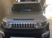 Toyota FJ Cruiser car for sale 2007 in Muscat city