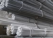 للتجار والشركات  حديد تسليح شد 60 تحميل مباشر من المصنع