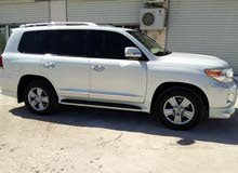 Toyota Land Cruiser car for sale 2014 in Salala city