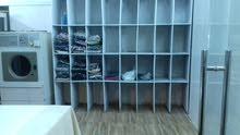 مغسلة ملابس للبيع في قرض