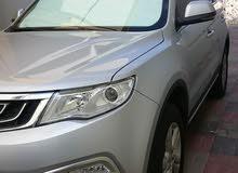 جيلي ام جراند اكس 7#Car for allowance