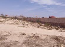 6000 متر توجد دوار لرمل أسفي تمان مناسب لمن أراد بيع وشراء أو مقاويل مرحبا