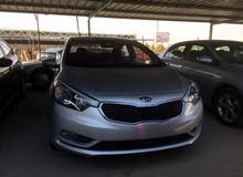 Used Kia Cerato for sale in Amman