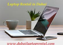 Laptop Leasing Services in Dubai