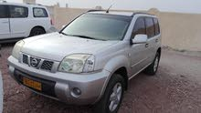 Nissan X-Trail 2009 For sale - Silver color