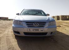 Hyundai Sonata 2007 For Sale
