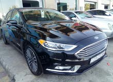 40,000 - 49,999 km Ford Fusion 2017 for sale