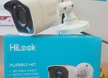 عرووض للكاميرات المراقبة ماركة hikvision &hilook