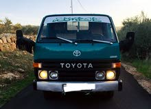 Toyota Dyna 1992 For sale - Green color