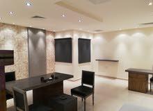 مكتب فاخر للبيع في مجمع الباسم 1، شارع المدينة المنورة