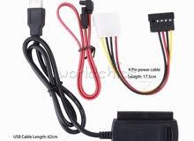 SATA/PATA/IDE Drive to USB 2.0