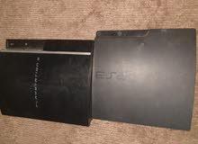 لدي جهازين سوني 3خربانه يبغالها تصليح هاردسك تكلفى التصليح100ريالكل وحده يعني ال