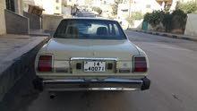 Toyota Cressida car for sale 1980 in Zarqa city