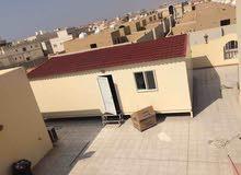 البيوت جاهزه بركسات ابو نايف