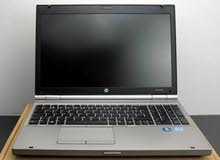 HP Laptop available for Sale in Hurghada