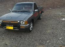 For sale 1996 Grey Hilux