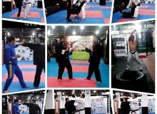 تدريب الفنون القتالية في 6 شهور ( خاص وعام) لمن يريد القوة والشجاعة