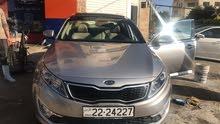 For sale 2012 Grey Optima
