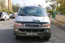 باص ستاركس فارة 2003 تيربو للبيع 7300 دينار فحص كامل
