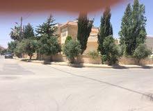 فيلا فاخرة سكن أ خاص للبيع مساحة 650 م  خلدا -مقابل حدائق الحسين - بجانب مدارس ا