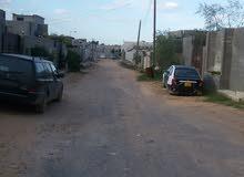 أرض في عين زارة الكحيلي 300 متر للبيع على نقال 0915399471