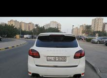 Cayenne GTS 2013 for Sale