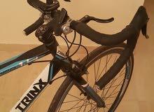 عجلة رياضية لقطة للبيع أو البدل