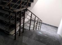 شقة راقية جديد ماشاء الله كبيرة في السبعة بالقرب من سيمافرو السبعة