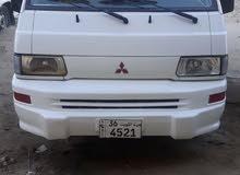 Mitsubishi bus 2004