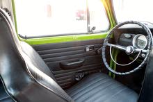 For sale 1970 Green Beetle