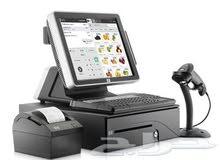 توفير نظام محاسبة للشركات الصغيرة والكبيرة مع انظمة HR