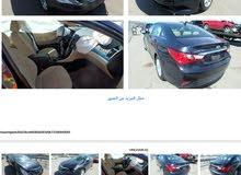 Hyundai Sonata 2014 for sale in Dhi Qar