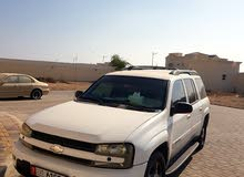For sale Used TrailBlazer - Automatic