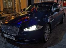 للبيع جاكوار 2011 XJ