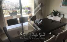 Second Floor  apartment for sale with 2 rooms - Amman city Um El Summaq