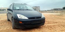 Ford Focus car for sale 2000 in Tripoli city