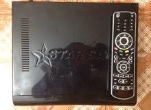 رسيفر STAR SAT 9797