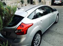 Ford Focus 2014 - Automatic