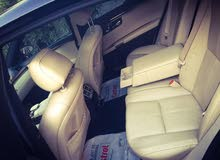 Mercedes Benz S 500 2013 for rent