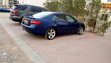 Toyota Camry 2007 For sale - Blue color