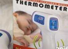 مطلوب جهازقياس الحراره للاطفال