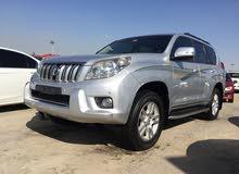 For sale Prado 2013