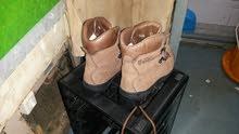 حذاء من ايطاليا