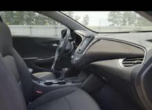 10,000 - 19,999 km mileage Chevrolet Malibu for sale