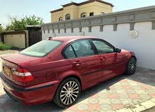 Used condition BMW 330 2002 with 1 - 9,999 km mileage