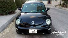 2001 Used Beetle with Automatic transmission is available for sale