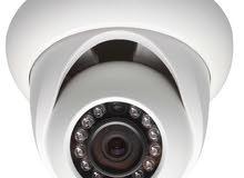 محل كونكشن لي انظمة الحماية وكمرات المراقبة